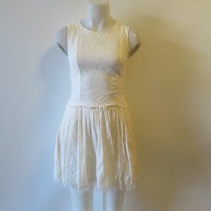 WOMENS THEYSKENS' THEORY SLEEVELESS DRESS SZ 4*